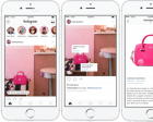 Shopping Coming to Instagram