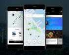 Uber's Redesigned App