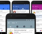 Facebook, Messenger and Instagram Gets a Unified Inbox