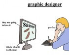 Surreal but Accurate Illustrations of Creative Jobs