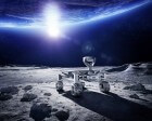 Site Design: Audi's Mission to the Moon