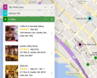 Redesigned Bing Maps