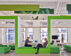Fascinating Photos Show the Best and Worst Office Designs for Employees