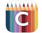 Colorfy - A Colouring App for Adults