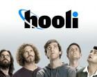 HBO Silicon Valley - Hooli Logo
