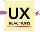 UX Reactions with Funny Gifs