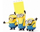 PANTONE Creates First New Color in Years for Minion Movie
