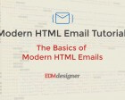 The Basics of Modern HTML Emails
