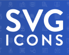 Building Icon Systems with SVG