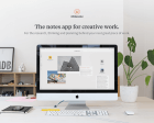 Milanote: The Notes App for Creative Work