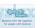 Dyslexie Font: A Dyslexia-friendly Typeface