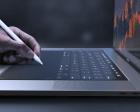 Design Concept: MacBook Pro 2018
