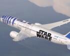Star Wars Boeing 787