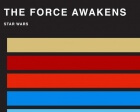 Minimalist Posters Showcase Vibrant Color Palettes of Every 'Star Wars' Film