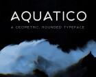 Aquatico - Free Sans Serif