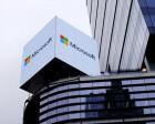 Microsoft Reports $3.2 Billion Quarterly Loss