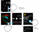 Redesigning the Apple Watch UI