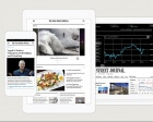 Your Guided Tour to the New WSJ.com