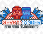 Gerrymander - A Game that Teaches You How to Rig the Elections