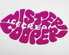 Logo Design: Mister Cooper Icecream