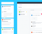 FlySolo – Project Management Tool for Designers