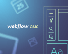 Webflow CMS Beta