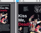 Art Directing for the Web with CSS Grid Template Areas