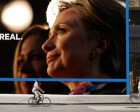 Brilliant Rebranding of Hillary Clinton's Campaign Completed in Just Five Days