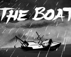Site Design: The Boat - An Interactive Graphic Novel