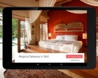 Airbnb's New Tablet App Emulates the Look & Feel of Browsing a Magazine