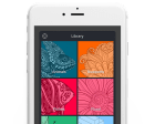 Recolor - Coloring Book App for Adults