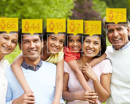 How Old - How Old do You Look? Upload your Photo to Find Out.