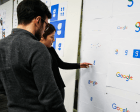 Here are Some Google Logos that Didn't Make the Cut