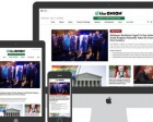The Onion's Redesigned Online Experience