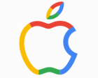 Famous Brand Logos Remade in Google's New Design