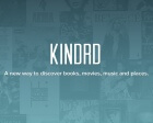 Kindrd -  A Discovery Service Powered by Humans, not Algorithms.