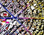 Google Earth Satellite Images Get a Psychedelic Makeover
