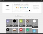The Internet Archive Redesigned
