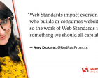 Web Standards: The What, the Why, and the How