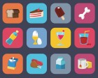 40 Best Free Icon Sets, Spring 2015