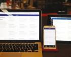 Design a Prototype for a Responsive Web App