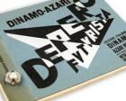 Fonts in Use: Depero Futurista, Dinamo-Azari