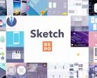 Sketch Repo: Free, High Quality Sketch Resources