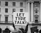 Vocal Typography