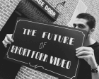 The Future of Short-form Video is Silent