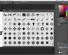 Adobe Photoshop CC 2015 Introduces Glyphs Panel