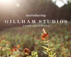 Introducing Gillham Studios from Hallmark - 100 Years of Artistry Now Open to You