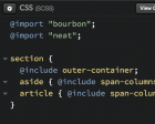 Codepen Settings, Redesigned
