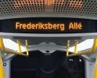 Kontrapunkt's Type Designers Talks Us Through its Design for Copenhagen's In-train Displays