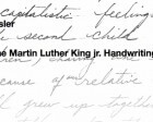 Download Martin Luther King Font for Free